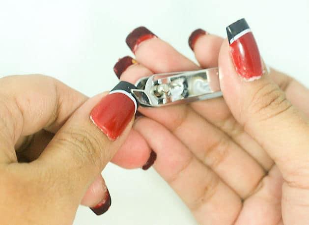 Comment Enlever Vos Faux Ongles En Gel Fantaisy Nails